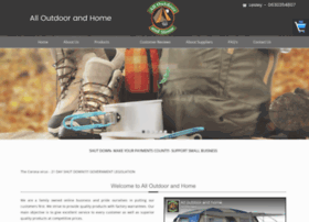 alloutdoorandhome.co.za
