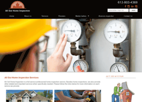 allouthomeinspection.com