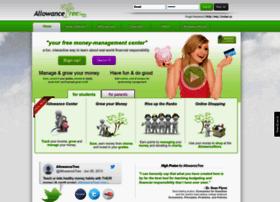 allowancetree.com