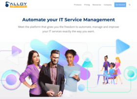 alloy-software.com