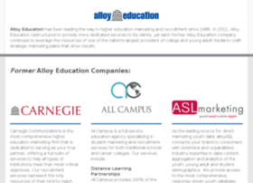 alloyedu.com