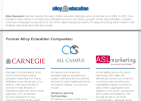 alloyeducation.com
