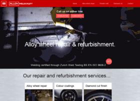 alloyweldcraft.co.uk