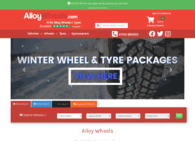 alloywheels.com