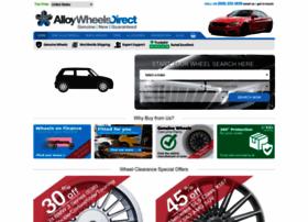 alloywheelsdirect.net