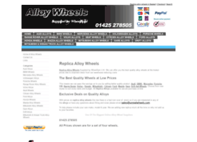 alloywheelspin.co.uk