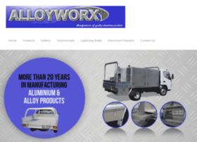 alloyworx.com.au