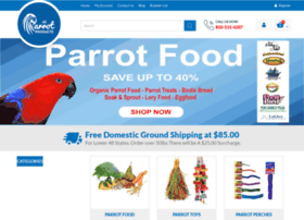 allparrotproducts.com