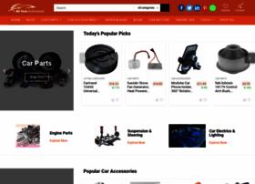 allpartsautomotive.co.uk