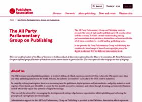 allpartypublishinggroup.org.uk