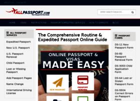 allpassport.com