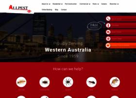 allpest.com.au