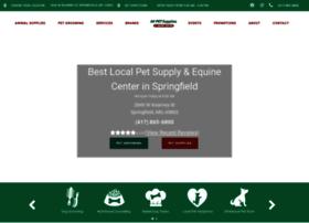 allpetsupply.net