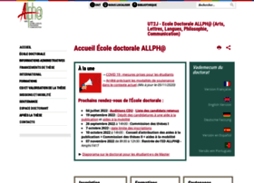 allpha.univ-tlse2.fr