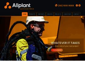 allplantautoelectrics.com.au