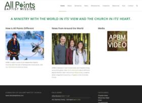 allpointsbaptist.com