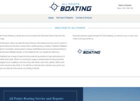 allpointsboating.com.au