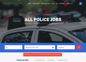 allpolicejobs.co.uk