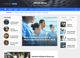 allpostnews.co.uk