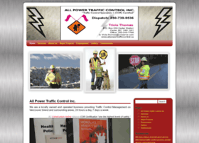 allpowertrafficcontrol.ca