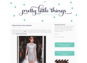 allprettylittlethings.blogspot.com.tr