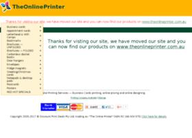 allprinting.com.au