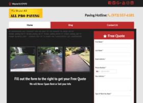 allpro-paving.com