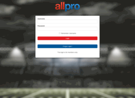 allpro.com