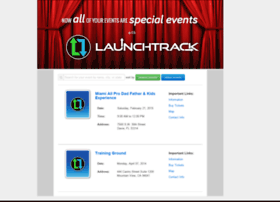 allprodadevent.launchtrack.events