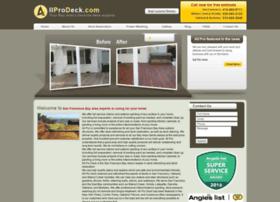allprodeck.com