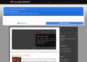 allps3trophies.com