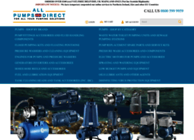 allpumpsdirect.co.uk