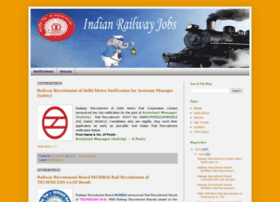 allrailwayjobs.blogspot.in