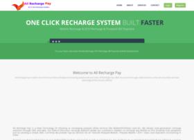 allrechargepay.com