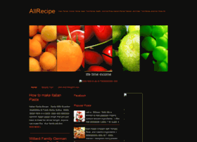 allrecipe4you.blogspot.com