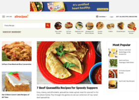 allrecipes.cn