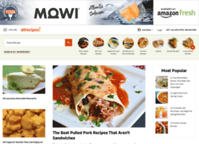 allrecipes.co.uk