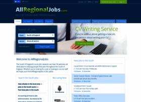allregionaljobs.com