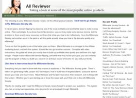 allreviewer.com