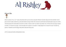 allrishtey.com