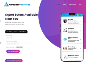 allrounderservices.com