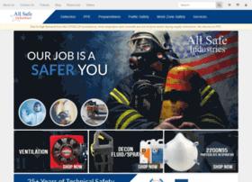 allsafeindustries.americommerce.com