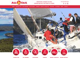 allsail.com.au