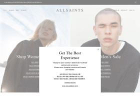 allsaints.com.tw