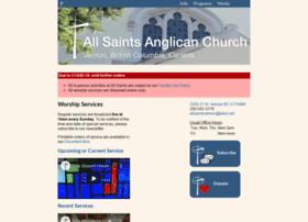 allsaintsvernon.org