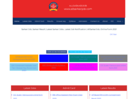 allsarkarijob.com