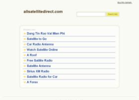 allsatellitedirect.com