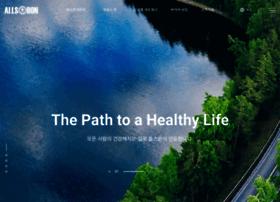 allsbon.com