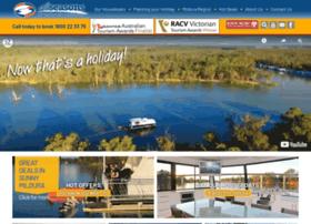 allseasonshouseboats.com.au
