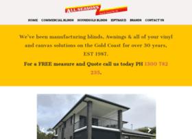 allseasonsvinyl.com.au